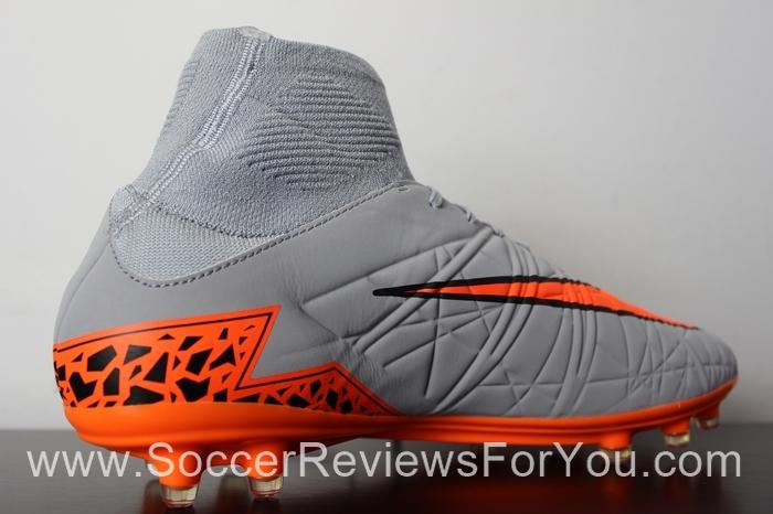 Nike Hypervenom Phatal 2 DF Soccer/Football Boots