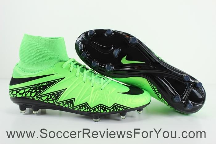 Nike Hypervenom Phatal 2 DF Green Stike (1)
