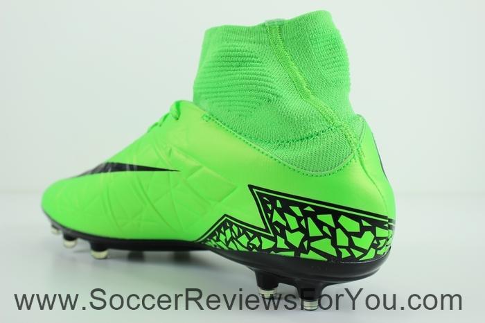 Nike Hypervenom Phatal 2 DF Green Stike (13)
