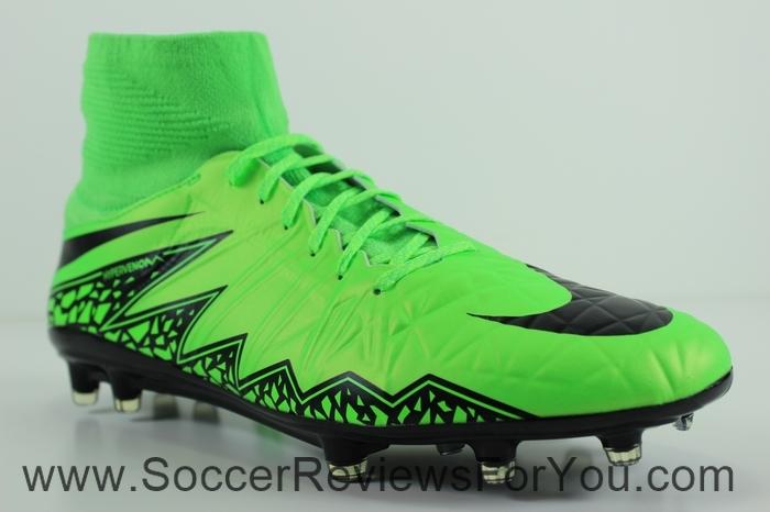 Nike Hypervenom Phatal 2 DF Green Stike (14)