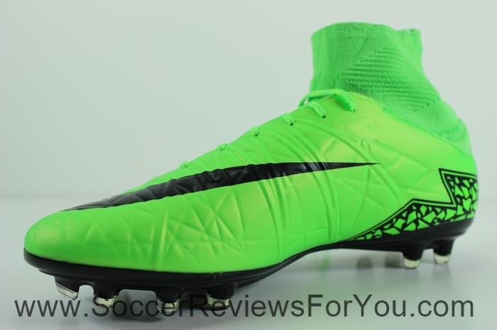 Nike Hypervenom Phatal 2 DF Green Stike (15)
