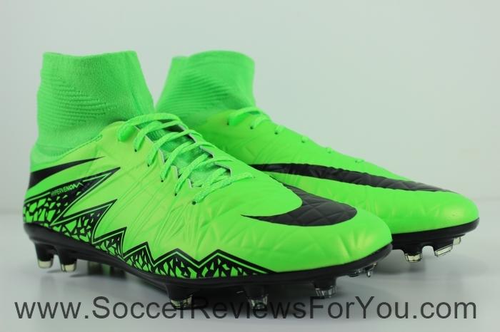 Nike Hypervenom Phatal 2 DF Green Stike (2)