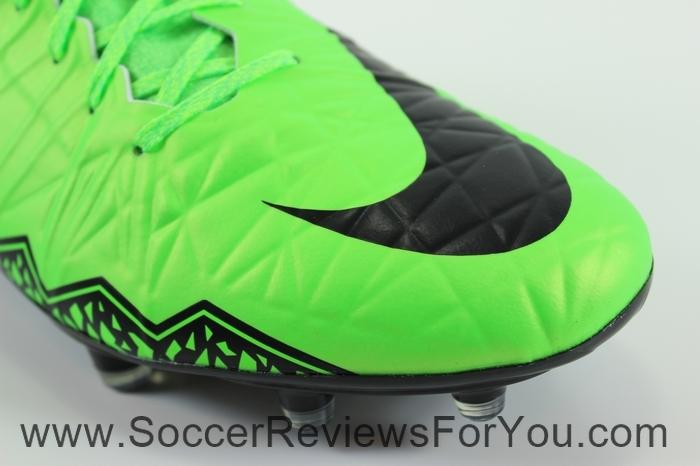 Nike Hypervenom Phatal 2 DF Green Stike (5)