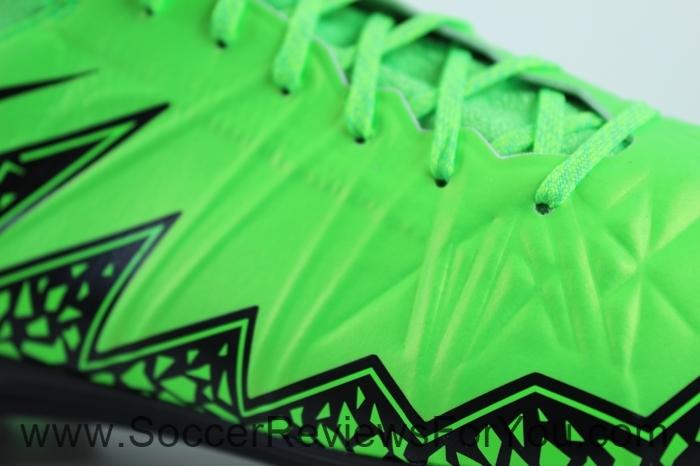 Nike Hypervenom Phatal 2 DF Green Stike (8)