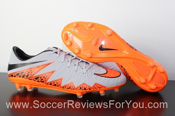 497e9e245be8 Nike Hypervenom Phatal 2 Review - Soccer Reviews For You