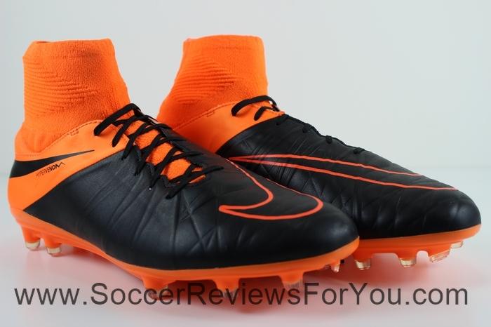 Nike Hypervenom Phatal 2 DF Leather (2)