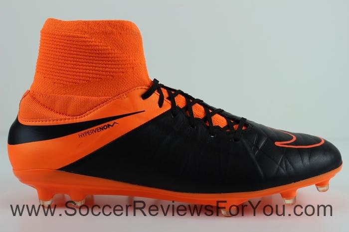 Nike Hypervenom Phatal 2 DF Leather (3)