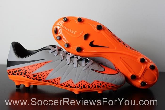 angustia oler Coherente  Nike Hypervenom Phelon 2 Review - Soccer Reviews For You