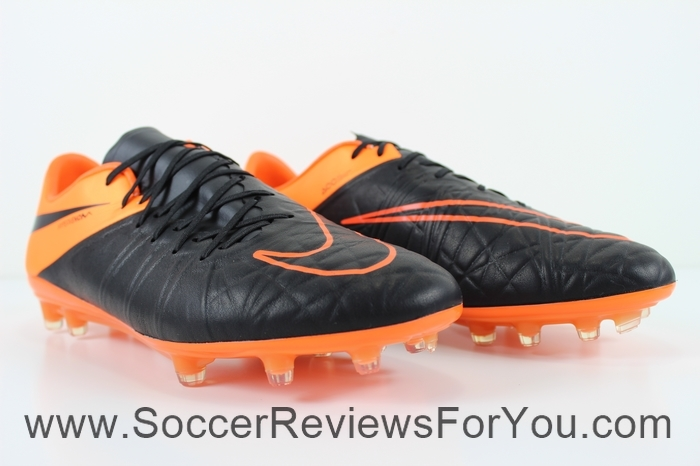 meilleures baskets 1cbd0 d6f0c Nike Hypervenom Phinish Leather Review - Soccer Reviews For You
