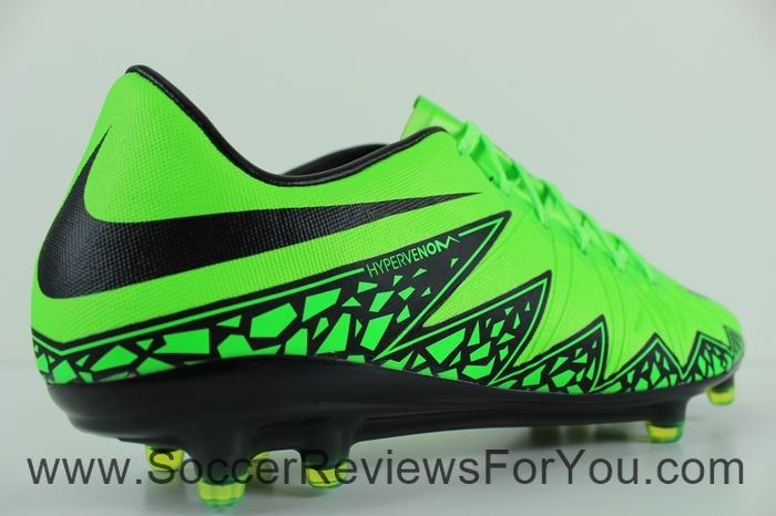 Nike Hypervenom Phinish Green (11)