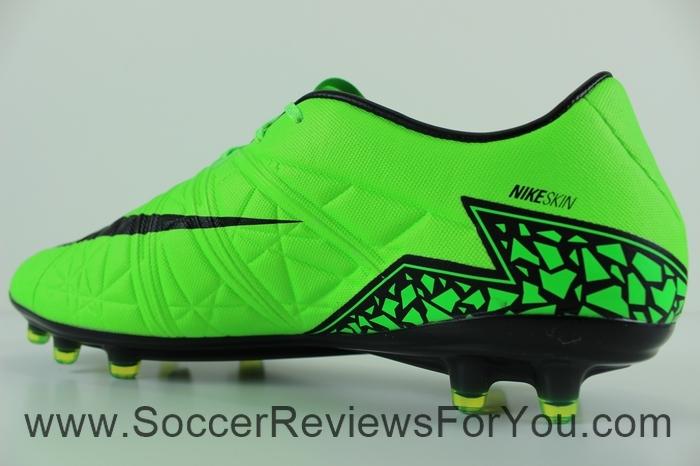 Nike Hypervenom Phinish Green (12)