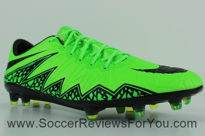 Nike Hypervenom Phinish Green (13)