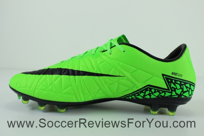 Nike Hypervenom Phinish Green (4)