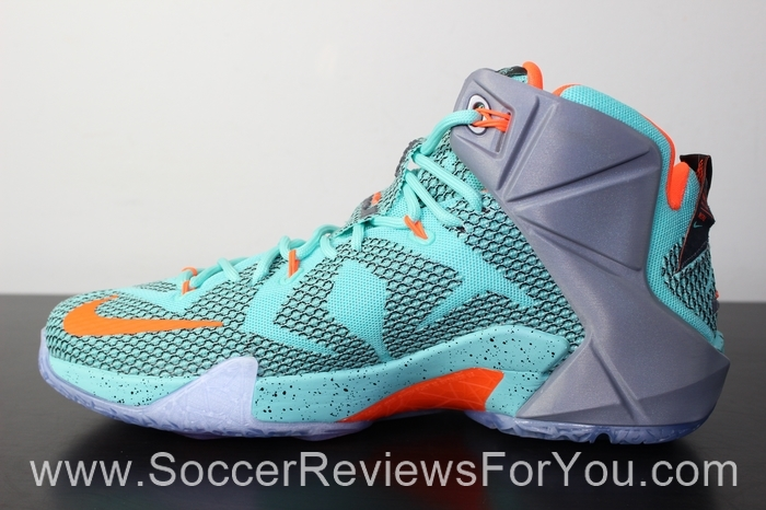 Nike Lebron 12 Basketball Shoes