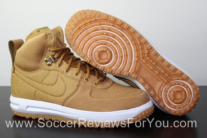 Nike Lunar Force 1 Hi Sneakerboot