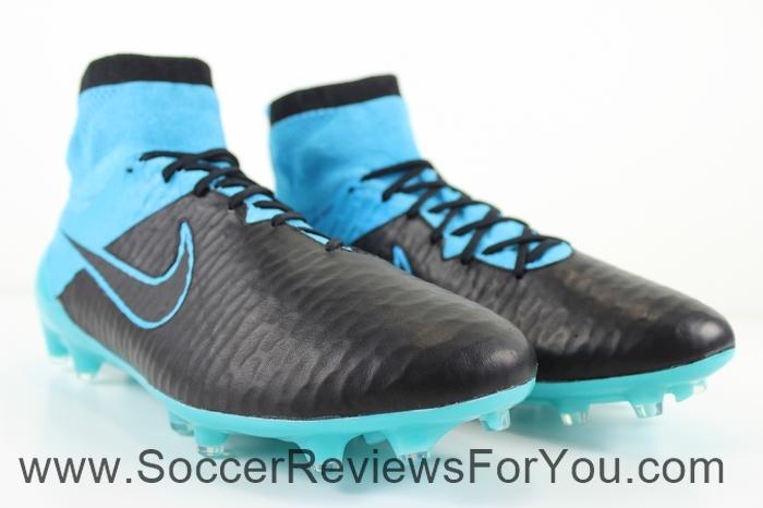 Nike Magista Obra Leather Tech Pack (2)