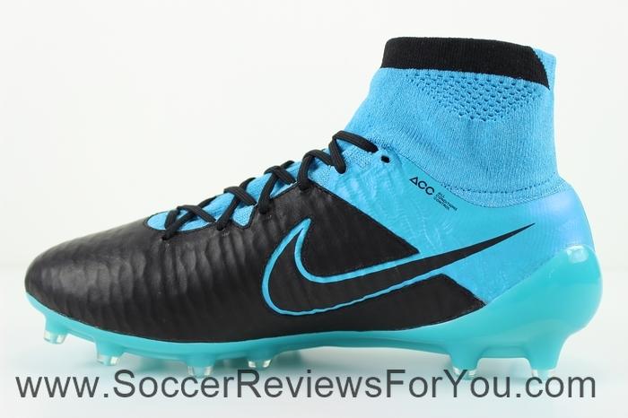 Nike Magista Obra Leather Tech Pack (4)