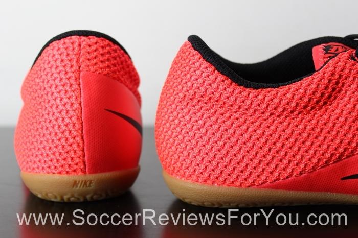 Nike Mercurial Pro IC Red (11).JPG