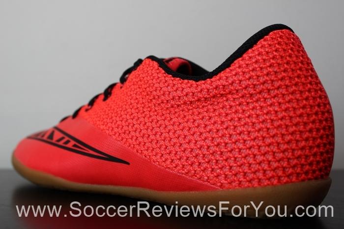Nike Mercurial Pro IC Red (12).JPG
