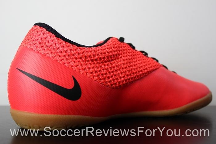 Nike Mercurial Pro IC Red (13).JPG