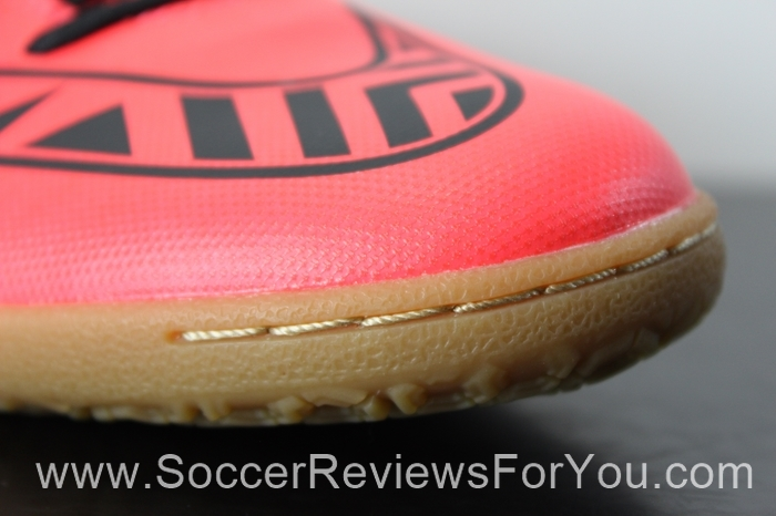 Nike Mercurial Pro IC Red (16).JPG