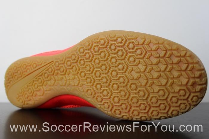 Nike Mercurial Pro IC Red (17).JPG