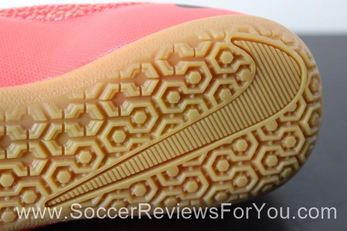 Nike Mercurial Pro IC Red (18).JPG