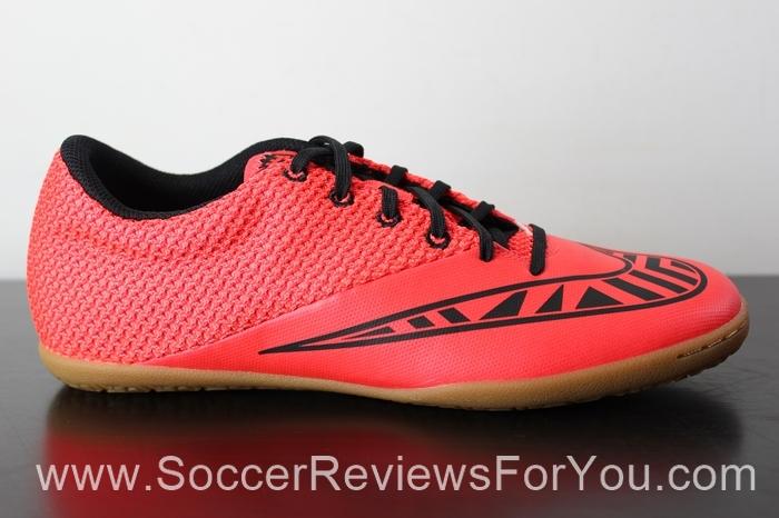 Nike Mercurial Pro IC Red (3).JPG