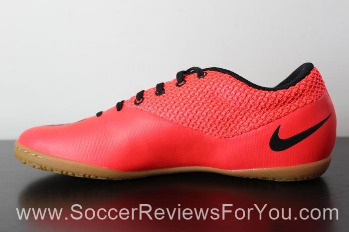 Nike Mercurial Pro IC Red (4).JPG