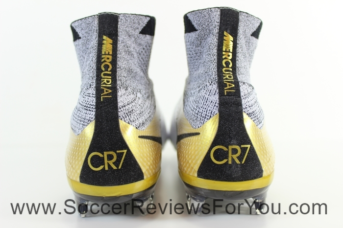 Nike Mercurial Superfly 4 CR7 324K Gold (10)