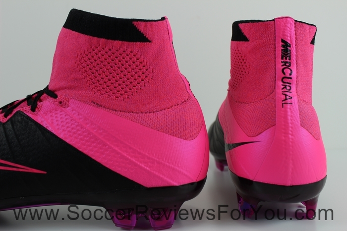 Nike Mercurial Superfly 4 Leather (13)