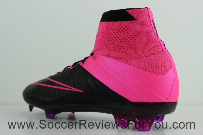 Nike Mercurial Superfly 4 Leather (14)