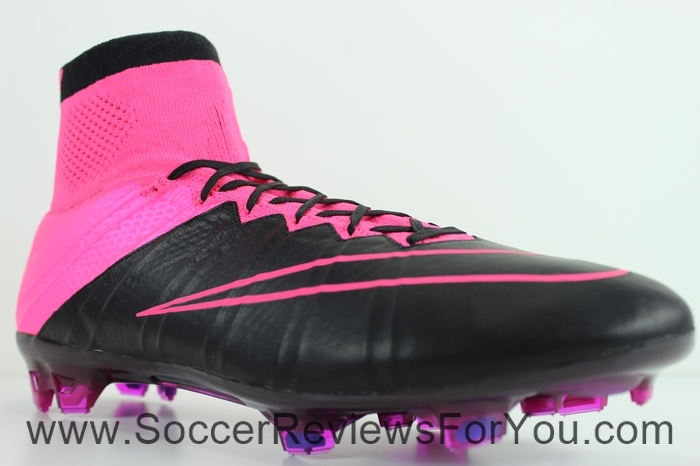 Nike Mercurial Superfly 4 Leather (16)
