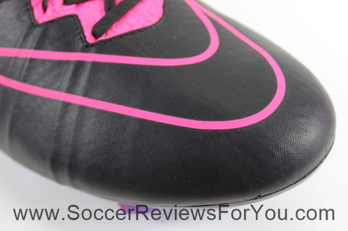 Nike Mercurial Superfly 4 Leather (5)