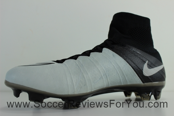 Nike Mercurial Superfly 4 Leather Bone Tech Craft Pack (14)