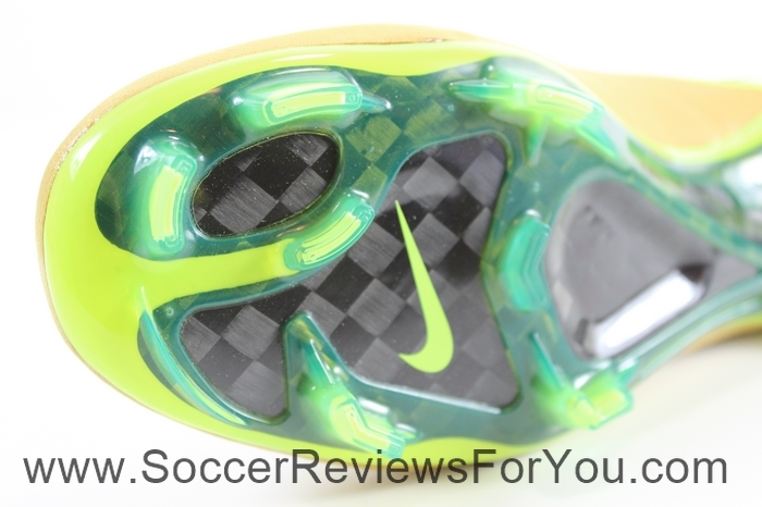 Nike Mercurial Superfly 4 Leather Volt (18)