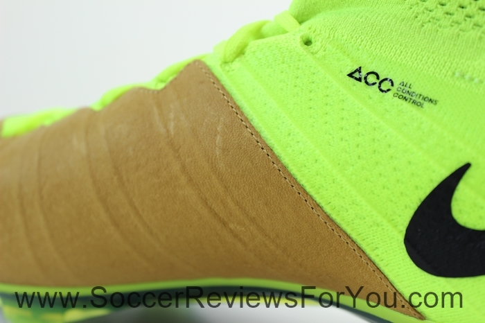 Nike Mercurial Superfly 4 Leather Volt (8)