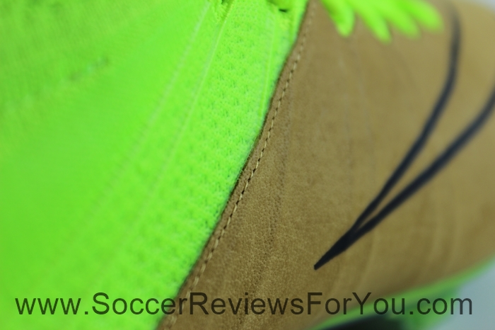 Nike Mercurial Superfly 4 Leather Volt (9)