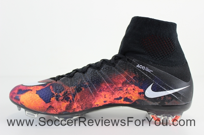 c1237597c39 Nike Mercurial Superfly 4 CR7
