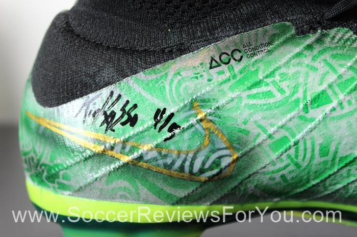 Nike Mercurial Superfly St Patricks Kickasso (11).JPG