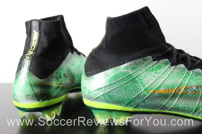 Nike Mercurial Superfly St Patricks Kickasso (13).JPG