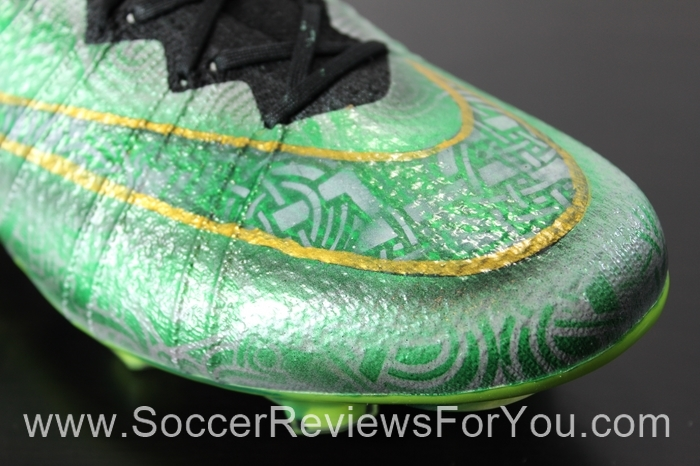 Nike Mercurial Superfly St Patricks Kickasso (5).JPG
