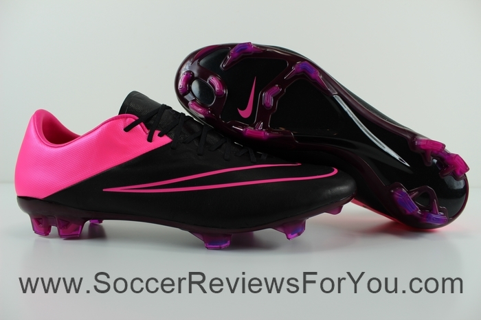 2ca3dc73eb4 Nike Mercurial Vapor 10 Leather Review - Soccer Reviews For You