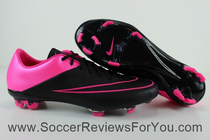 Nike Mercurial Veloce 2 Leather (1)