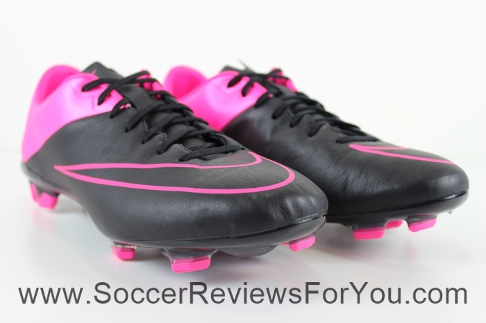 Nike Mercurial Veloce 2 Leather (2)