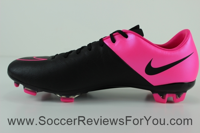 Nike Mercurial Veloce 2 Leather (4)