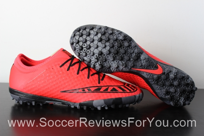 133e9ac5a78ac Nike MercurialX Finale Indoor   Turf Review - Soccer Reviews For You