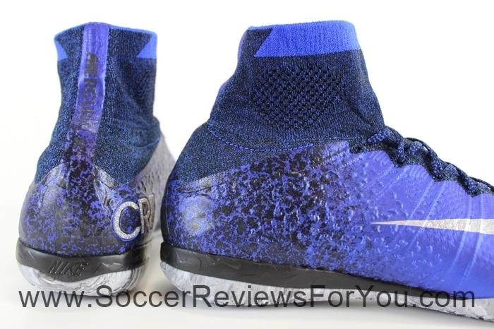 Nike MercurialX Proximo CR7 Natural Diamond (11)