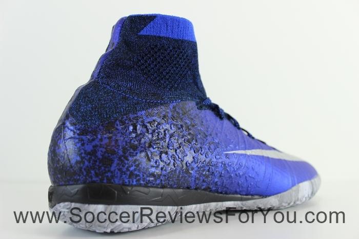 Nike MercurialX Proximo CR7 Natural Diamond (12)