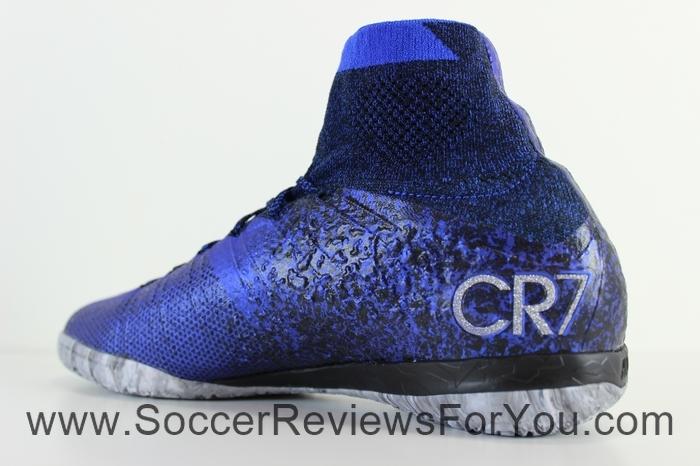 Nike MercurialX Proximo CR7 Natural Diamond (13)